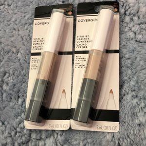 COVERGIRL Makeup - Concealer